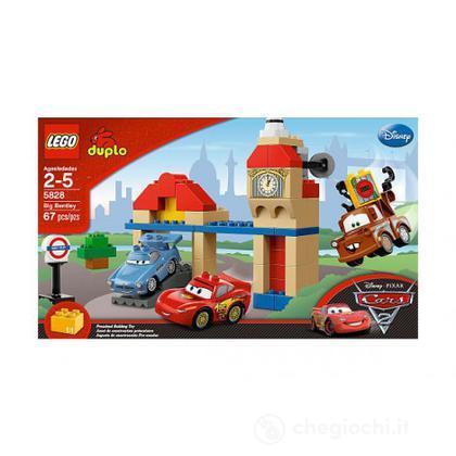 LEGO Duplo Cars - Big Bentley (5828)