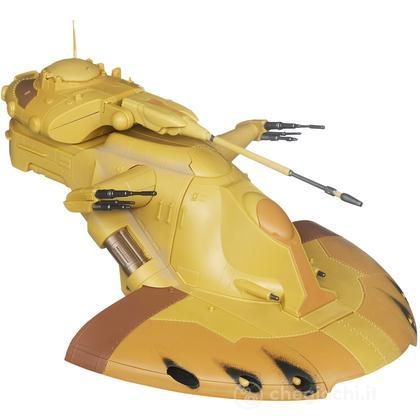 Veicolo Star Wars - Carro armato d'assalto AAT (36790)