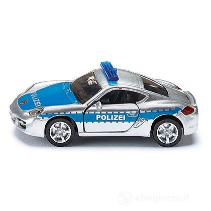 Auto della polizia autostradale (1416)