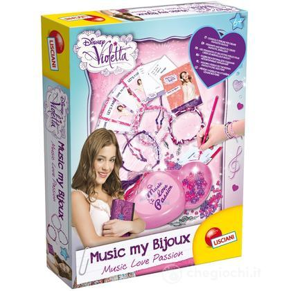 Violetta Music Bijoux (44160)