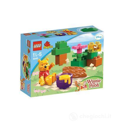 LEGO Duplo Winnie the Pooh - Il picnic di Winnie (5945)