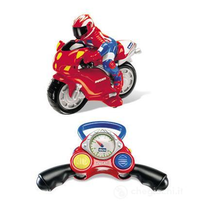 Ducati 999 Radiocom. (705050)