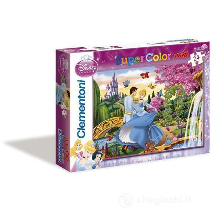 Puzzle 24 pezzi Maxi Cenerentola (244180)