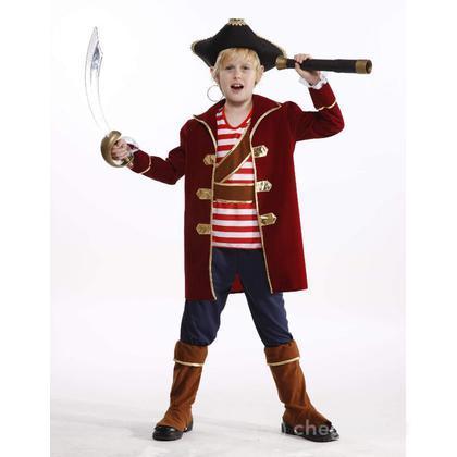 Costume Pirata M