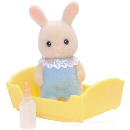 Cucciolo Di Coniglio Crema (3418)