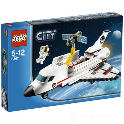 LEGO City - Space Shuttle (3367)