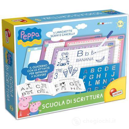 Peppa Pig Scuola Di Scrittura (44191)