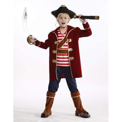 Costume Pirata L (26754)