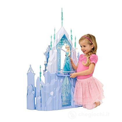 Castello di Elsa Frozen (CMG65)