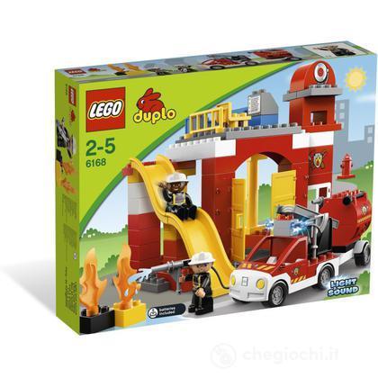 LEGO Duplo - Caserma dei Pompieri (6168)