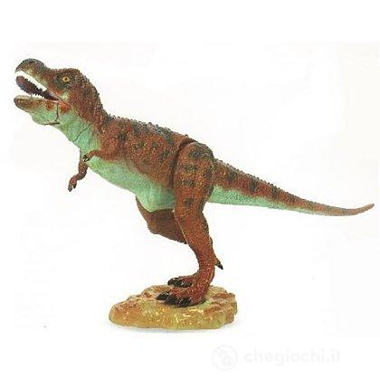 Dinosauro Tyrannosarus Rex