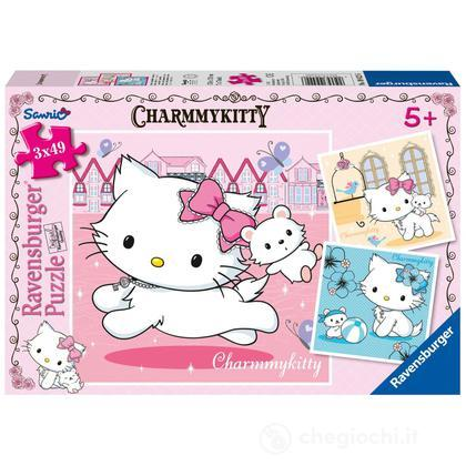 Charmmy Kitty and her best friends (9422)