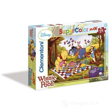 Puzzle 24 Maxi Winnie the Pooh (244220)