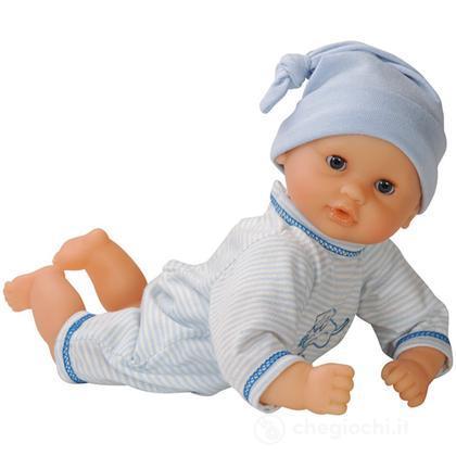 Bebè Calin azzurro (V9070)