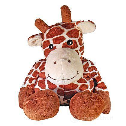 Giraffa Peluche Termico