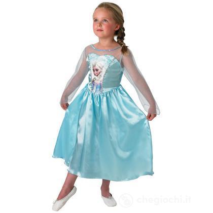 Costume Frozen Elsa Classic M (R889542)