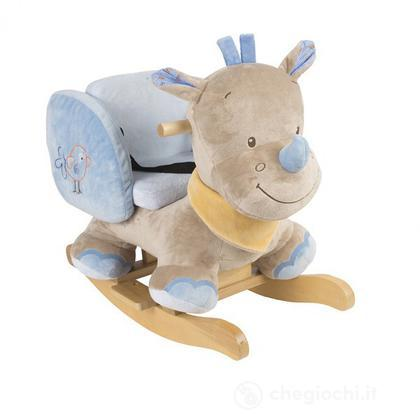 Dondolo Rinoceronte Louis (644266)