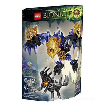 Terak Creatura della terra - Lego Bionicle (71304)