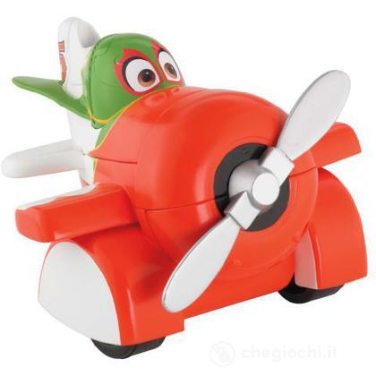 El Chupacabra Planes Shake'n Go (Y8815)