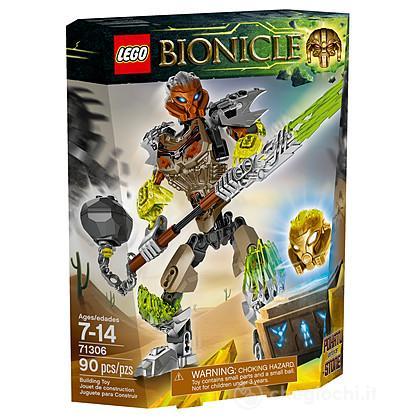 Pohatu Unificatore della pietra - Lego Bionicle (71306)