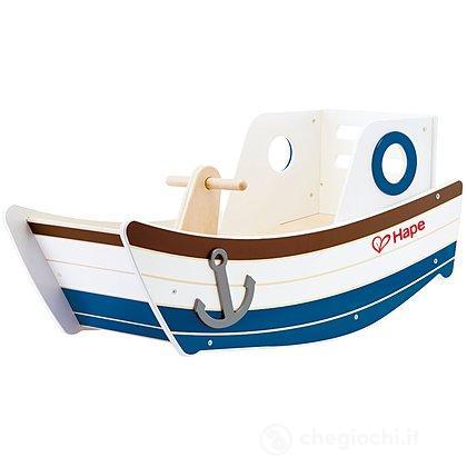 Barca a dondolo (E0102)