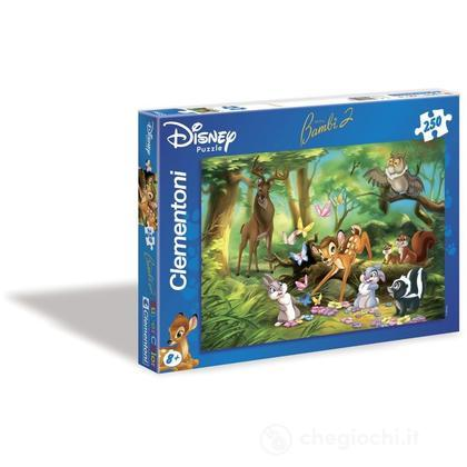 Puzzle 250 Pezzi Bambi (294290)