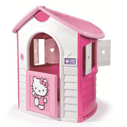 Cottage Hello Kitty