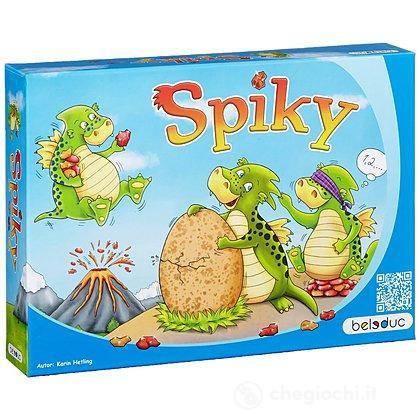 Spiky (22430)