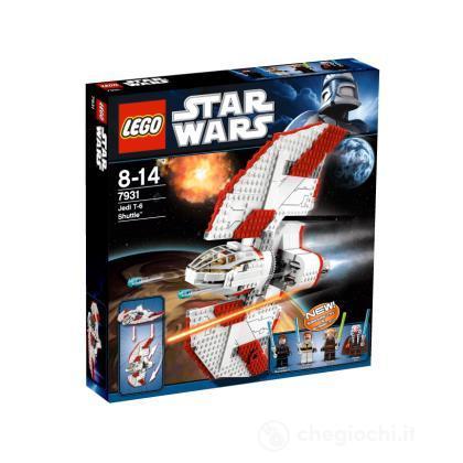 LEGO Star Wars - T-6 Jedi Shuttle (7931)