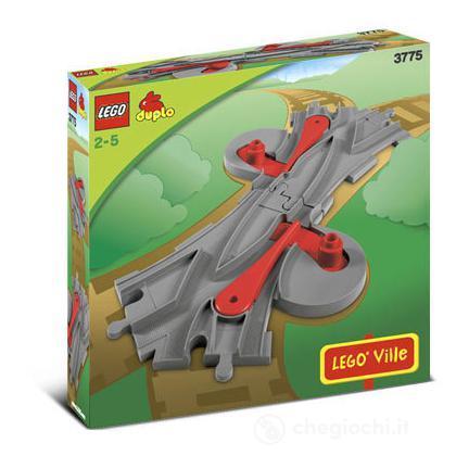 LEGO Duplo - Scambi (3775)
