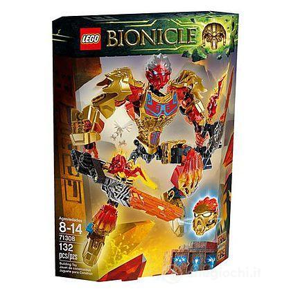 Tahu Unificatore del fuoco - Lego Bionicle (71308)