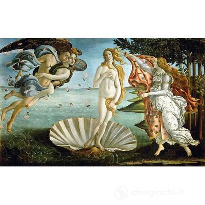 Botticelli: Nascita di Venere 1000 pezzi