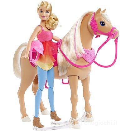 Barbie Balla con Tawny (DMC30)