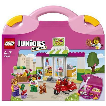 Valigetta supermercato - Lego Juniors (10684)
