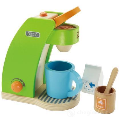 Macchinetta del caffè (E3106)