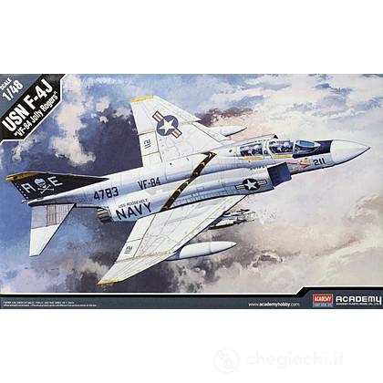 Aereo F-4j