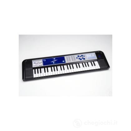 tastiera 49 tasti con connessione MP3