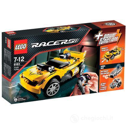 LEGO Racers - Track Turbo RC (8183)