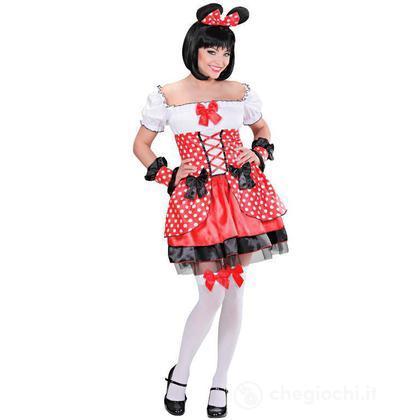 Costume adulto Topina L (05432)