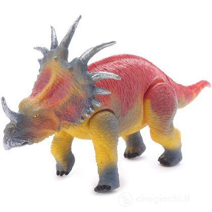 Styracosaurus da dipingere- Dinoart Painting kit