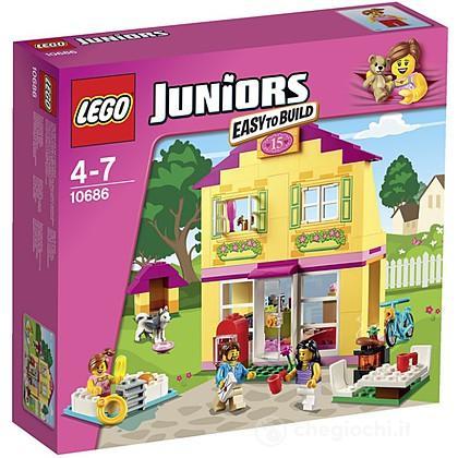 Villetta familiare - Lego Juniors (10686)