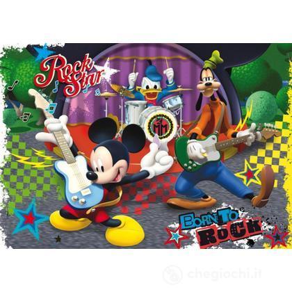Puzzle Maxi 24 Pezzi Disney (244340)