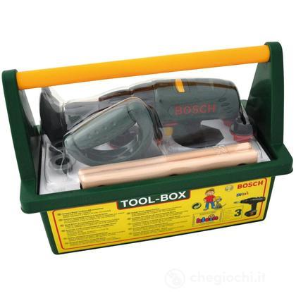 Cassetta attrezzi Bosch (TKL8436)