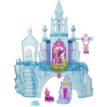 My little Pony Il castello di cristallo (B5255EU4)