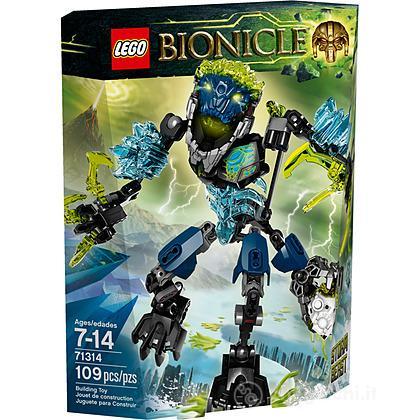 Bestia tempestosa Lego Bionicle (71314)