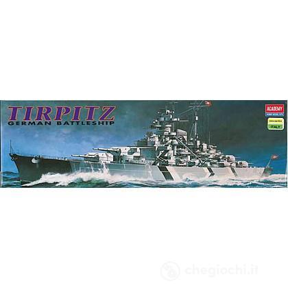 Nave Battleship Titpitz (AC14211)