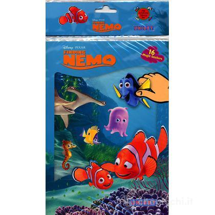 Magic Stickers - Nemo
