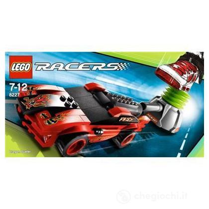 LEGO Racers Power Racers - Il Dragone (8227)