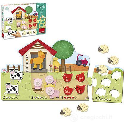 Puzzle 1-5 (53438)