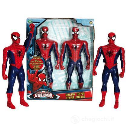 Coppia di personaggi Spider-Man 4 (GPZ50131)